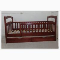 Детская односпальная кровать Карина Люкс. Акция