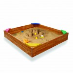 Песочница для детей и сада (pes 9)