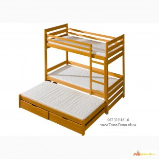 Кровать-Трансформер на 3 спальных места