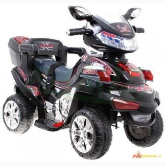 Детский квадроцикл F918