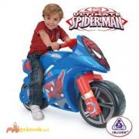 Беговел Injusa Ride On MOTOR SPIDERMAN 19460