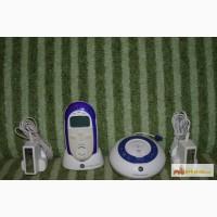 Радионяня BT250 Digital Baby Monitor с вибро - 700грн