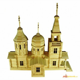 Конструктор Храм