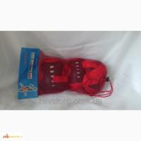 Детский защитный комплект защита на руки, ноги, кисти