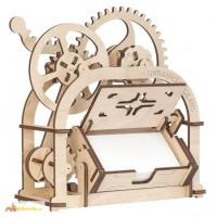 Механический-Деревянный 3D Конструктор – Шкатулка