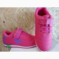 Кроссовки на девочку, спортивная обувь