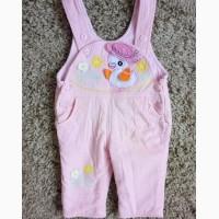 Детская одежда в идеальном состоянии