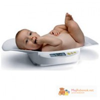 Прокат Весы для новорожденных GAMMA