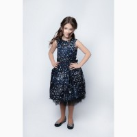 Платье для девочки amica mea рост 128, 134