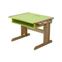 Парта-стол Смайл с пеналом (регулируется)