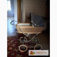 Продам ретро коляску ГДР ZEKIWA