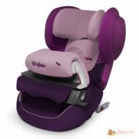 Автокресло Cybex Juno Fix 2013 (Сайбекс фикс 2013) для детей весом от 9 до 18 кг.