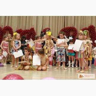 Школа современного танца для детей от 3-х до 15 лет, танцы для детей, основы хореографии Киев, Вишне