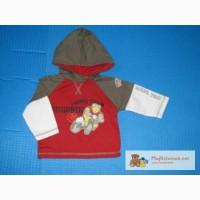 Детская одежда для новорожденных б/у