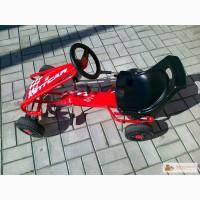 Педальная машина Kettcar