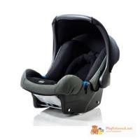 Продам детское автокресло Romer baby-safe группы 0+ (0-13кг) новое гарантия 2года