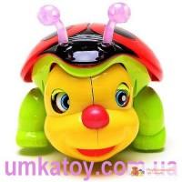 Продаем детскую музыкальную игрушку - Божья коровка