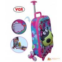 Детский дорожный чемодан VGR по сниженной цене
