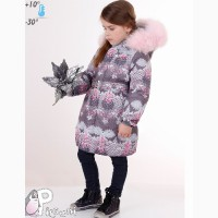 FANTASY Girl Пальто от PILGUNI 2018