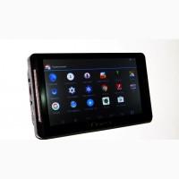 7#039;#039; Планшет Pioneer 708 - GPS, 4Ядра, 1Gb/16Gb, Android (с подставкой)