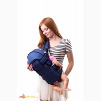 Рюкзак переноска с капюшоном (аналог Womar 8 )