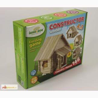 Конструктор Загородный Дом