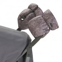 Муфта-рукавицы Доречи Княгиня