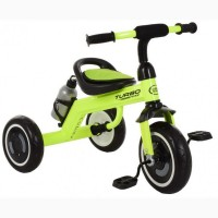 Велосипед детский M 3648-M-2, салатовый, Детские велосипеды