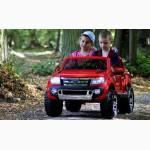 Электромобиль для детей FORD RANGER KD150 12V EVA. Автопокраска