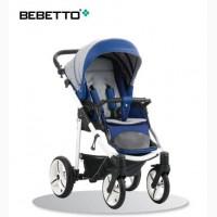 Коляска прогулочная Bebetto NICO 2017