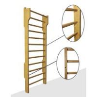 Гимнастическая лестница шведская стенка для дома и улицы, Харьков