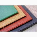 Резиновое покрытие для площадок, резиновый пол, модульное покрытие