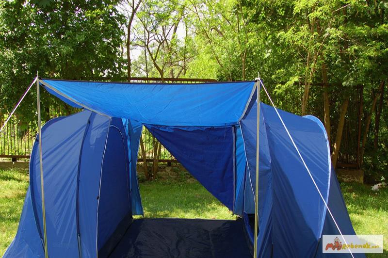 Фото 2. Палатка Presto LOFOT 4 местная