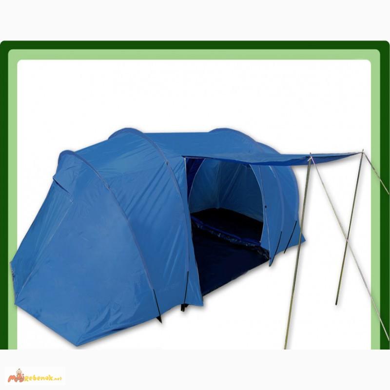 Фото 4. Палатка Presto LOFOT 4 местная