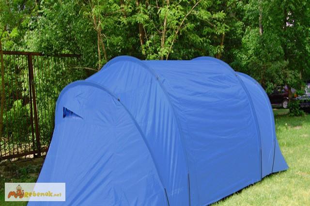 Фото 7. Палатка Presto LOFOT 4 местная