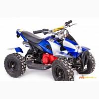 Квадроцикл детский ATV 421B, 49сс бензин, 45км/час