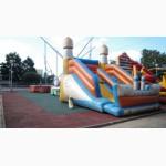Спортивные резиновые покрытия, резиновые покрытия детских площадок, плитка 500х500 мм