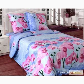 Комплект постельного белья Орхидея