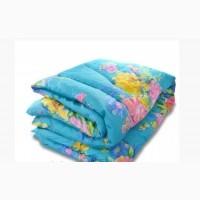 Одеяло силиконовое демисезонное, 140*210 см