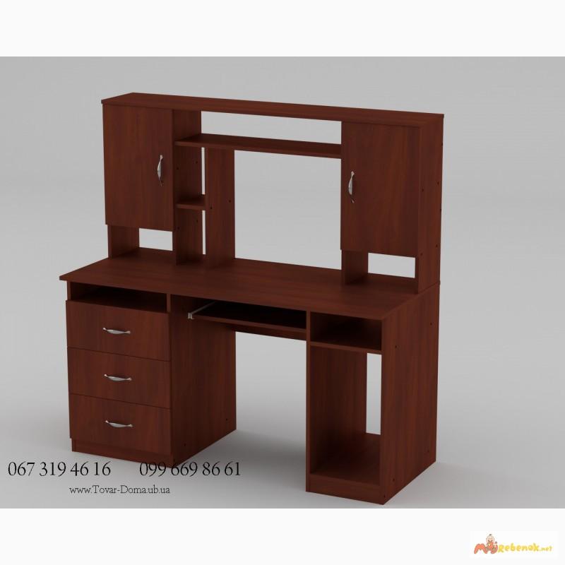 Фото 2. Письменный стол Менеджер. Новый
