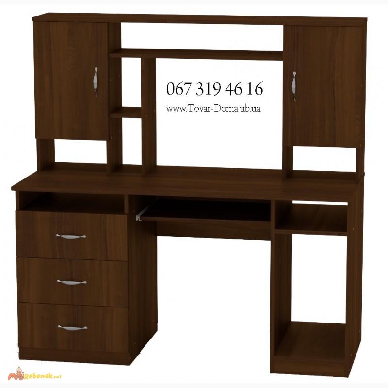 Фото 3. Письменный стол Менеджер. Новый