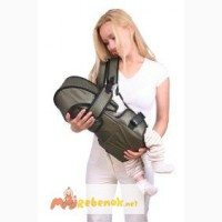 Рюкзак кенгуру -переноска для детей Womar RAIN 8 standart