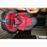 Автокресло Baby Shield BS02-S1