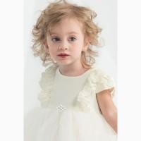 Платье для девочки 38-7004 zironka рост 80, 86, 92, 104, 110