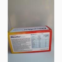 Dicoflor Комплекс содержит живые бактерии и восстанавливает микрофлору