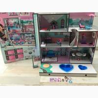 Кукольный домик L.O.L. Surprise Модный особняк
