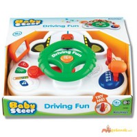 Игровой набор Юный водитель K13701 Keenway