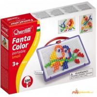 Мозаика для детей Quercetti