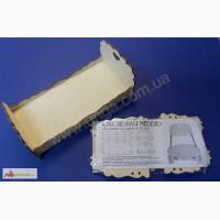 Деревянная кроватка для куклы до 19 см лазерная резка собственное производство