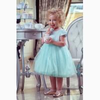 Платье для девочки 38-7005 zironka рост 80, 86, 92, 98, 104, 110